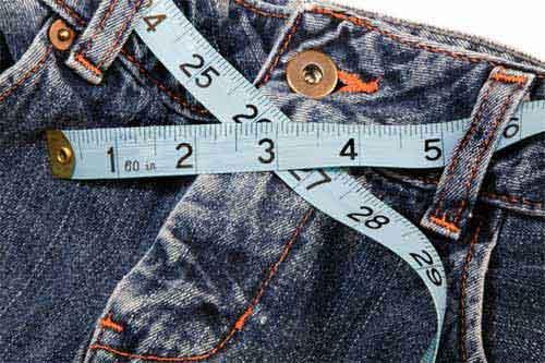 außergewöhnliche Auswahl an Stilen jetzt kaufen Rabatt-Sammlung Inch Größen umrechnen: Jeans Rechner Damen & Herren