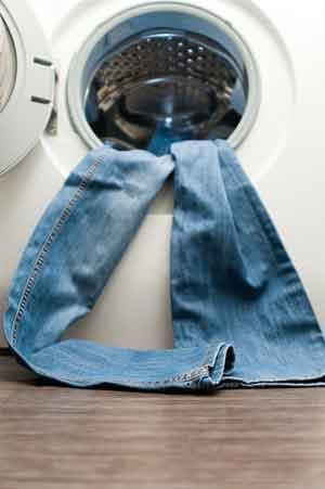 wäsche elektrostatisch nach dem waschen vermeiden